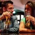 Первые симптомы алкогольной зависимости